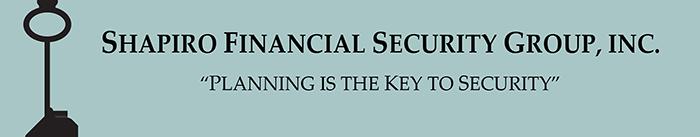 Shapiro Financial Security Group, Inc.