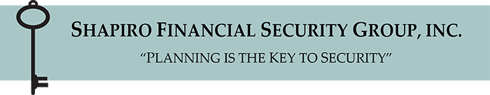 Shapiro Financial Security Group, Inc.